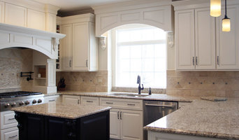 Traditional-Transitional Kitchen