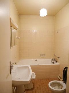 Rénovation salle de bain de 4m2