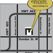 Epicure the Gourmet Store's photo
