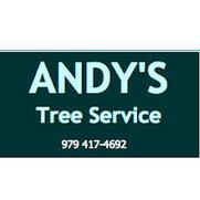 Foto de Andy Tree Service