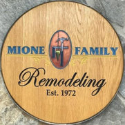 Mione Family Remodeling's photo