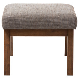 Transitional Footstools And Ottomans by Shop Chimney