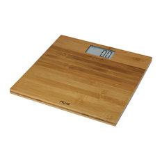 Bamboo Bath Scale