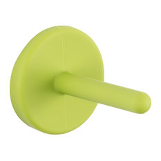 Portarotolo Toilet Roll Holder, Green