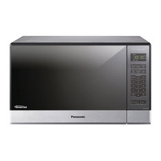 1.2 Cu. Ft. 1200W Genius Sensor Built-In Microwave Oven, Inverter Technology