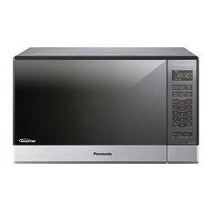 OCI - 1.2 Cu. Ft. 1200W Genius Sensor Built-In Microwave Oven, Inverter Technology - Microwave Ovens