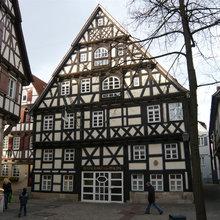 Architekturfotografie - Häuser & Fassaden