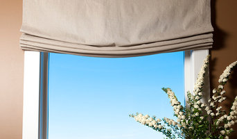 Relaxed Roman Shades by NikkiDesigns