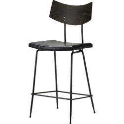 Industrial Bar Stools And Counter Stools by mod space furniture