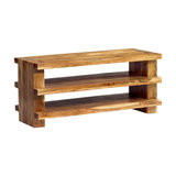 Akola 3-Shelf Media Unit
