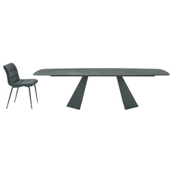 Transitional Dining Tables by Pezzan USA LLC