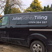 Julian Sidney Tiling's photo