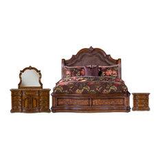 Homefare Bedroom Sets Houzz