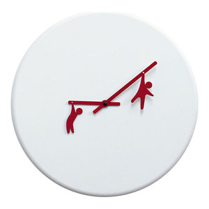 Time2play Wall Clock