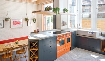 The Loft Kitchen