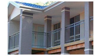 Aluminium Fences and Balustrading Specialist Sydney
