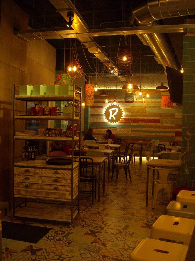 Restaurante Raconet