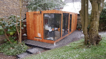 Bollington Garden Room & Shed