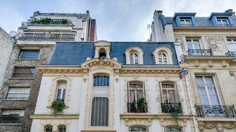 Paris - 75016 (Sud)