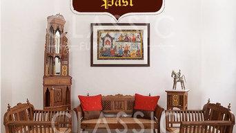 Residential Furniture,Delhi
