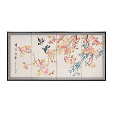 "36"" Shing Huo Blossom"