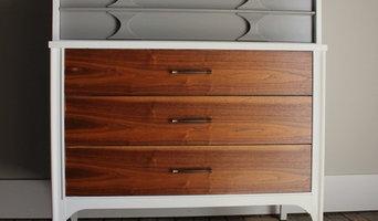Redesigned Kent Coffey Perspecta Dresser