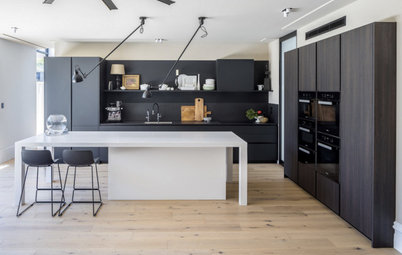 Pro Panel: The 3-Zone Kitchen is Over... Meet the 5-Zone Kitchen