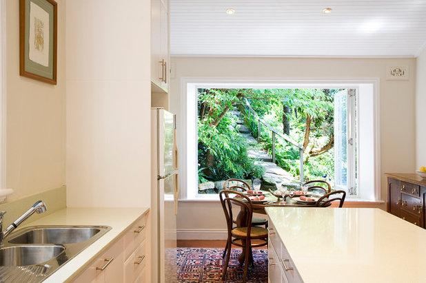 Casa de campo  by Zugai Strudwick Architects