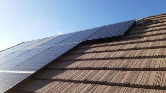 Orange County Solar Installations