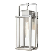 Elk Lighting 89172/1 Crested Butte - One Light Outdoor Wall Sconce