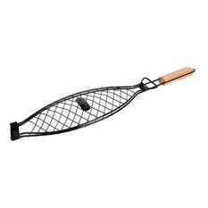 Jim Beam - Jim Beam JB0116 Fish-Grilling Basket - Grill Tools & Accessories