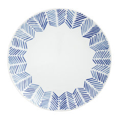 Itaca Espinhas Dinner Plates, Set of 4