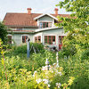 Houzz Tour: A Swedish Home and Garden Fit for a Dream