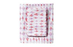 Punch Kite Sheet Set