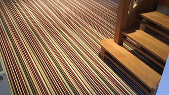 Flooring projects