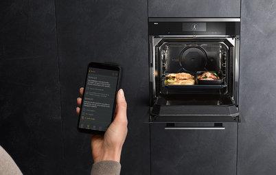 ミラノサローネ2018の現場から、キッチンの未来を予測する