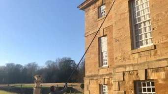Window cleaning Wetherby