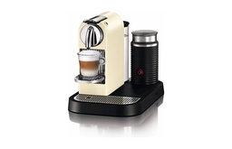 Citiz & Milk Nespresso Machine