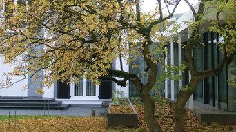 Villenhausgarten