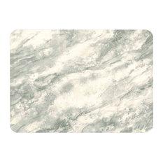 Tuftop Large Textured Worktop Saver, Marble, 50x40 cm