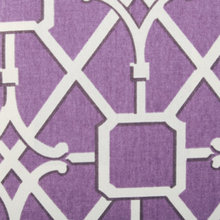 Guest Picks: 20 Purple Fabrics for Your Home