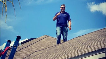 Company Highlight Video by Omega Roofer, LLC