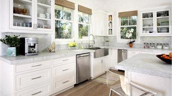 Thornhill, kitchen Renovation
