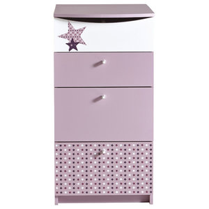 Fairy Chest of Drawers