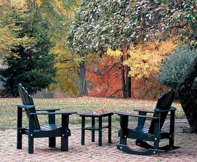 Ossipee Chair   Outdoor Lounge Chairs