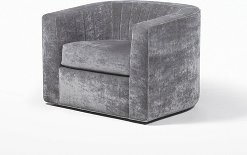 DEE ARMCHAIR By Holly Hunt   Armchairs And Accent Chairs