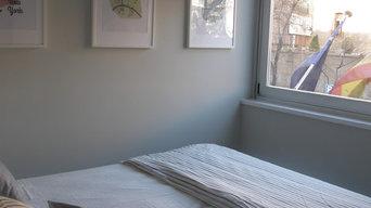 Almagro apartamento