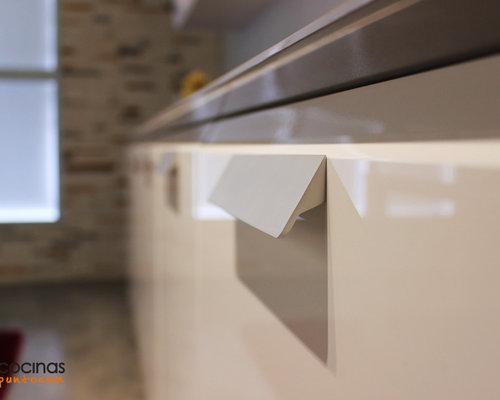 Tiradores de cocina - Piezas y accesorios de electrodomésticos grandes para la cocina