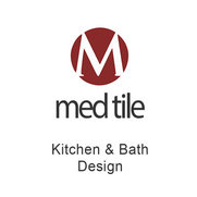 MED Tile Kitchen and Bath Gallery's photo