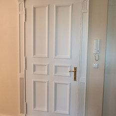 Massivholz Zimmertüren Für Landhäuser   Innentüren